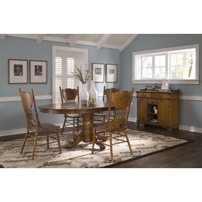 Nostalgia Casual Dining Table