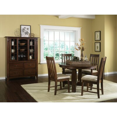 Liberty Furniture Urban Mission Casual Dining Table