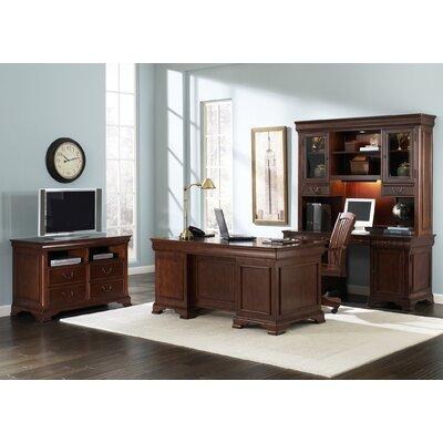 Liberty Furniture Junior Standard Desk Office Suite