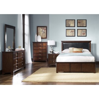 Liberty Furniture Reflections Bedroom 6 Drawer Dresser