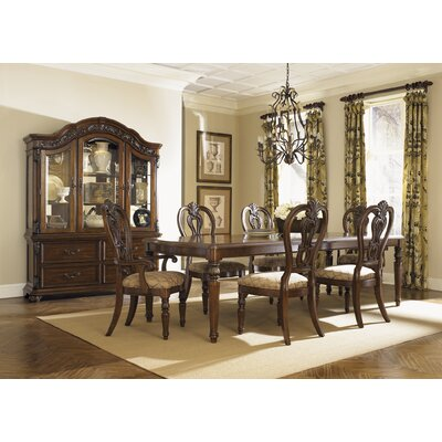 Liberty Furniture Messina Estates II 7 Piece Dining Set
