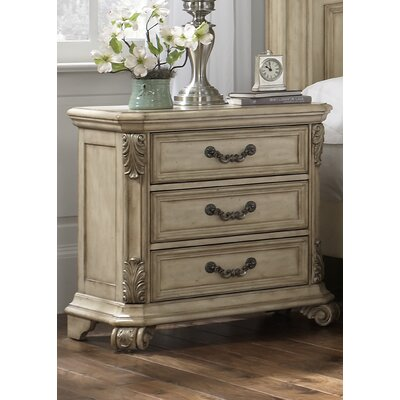 Liberty Furniture Messina Estates II Panel Bedroom Collection