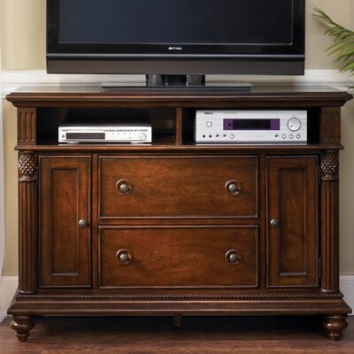 Liberty Furniture Royal Landing 4 Drawer Combo Dresser