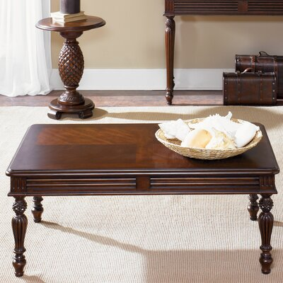 Liberty Furniture Royal Landing Coffee Table
