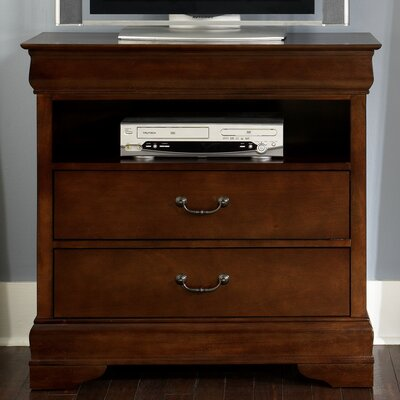 Carrington 2 Drawer Dresser