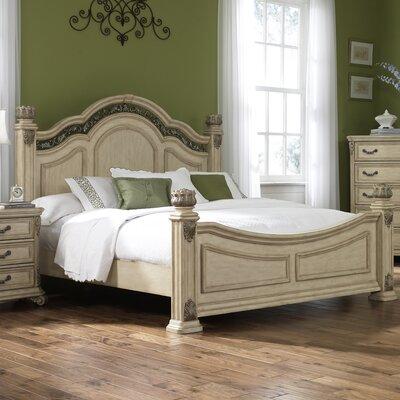 Liberty Furniture Messina Estates II Panel Bedroom Collection