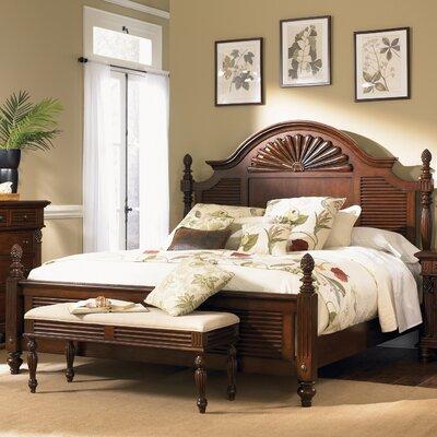 Liberty Furniture Royal Landing Panel Bedroom Collection