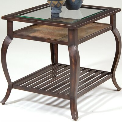 Liberty Furniture Jackson End Table
