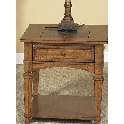 Liberty Furniture Sante Fe Coffee Table Set