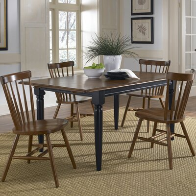 Liberty Furniture Creations II Casual 5 Piece Dining Set