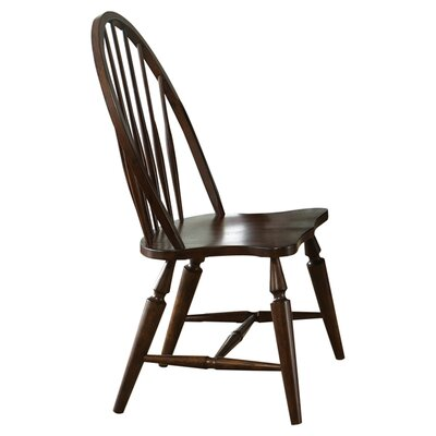 <strong>Liberty Furniture</strong> Cabin Fever Side Chair
