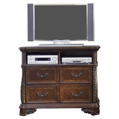 Liberty Furniture Highland Court 4 Drawer Dresser