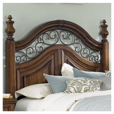 Liberty Furniture Laurelwood Panel Headboard