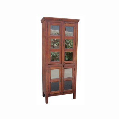 Yosemite Home Decor 10 Panel Display Case