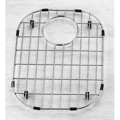 "Yosemite Home Decor 10"" x 15"" Sink Grid with Rubber Feet"