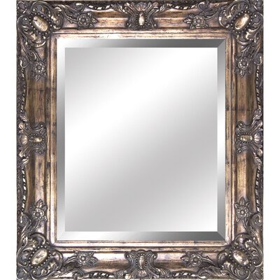 Yosemite home decor framed mirror reviews wayfair - Wall decor mirror home accents ...
