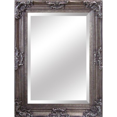 Yosemite Home Decor Antique Framed Mirror