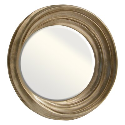 "Yosemite Home Decor 2"" x 27.25"" Decorative Mirror"
