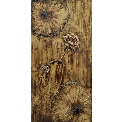 Yosemite Home Decor Floweret II