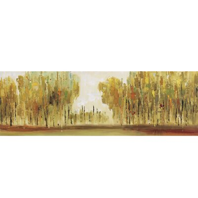 Yosemite Home Decor Fall Vision II Canvas Art