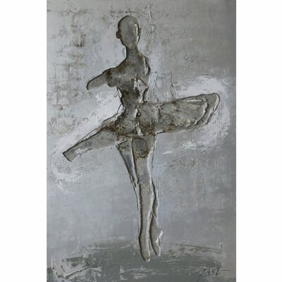 Ballerina I Wall Art