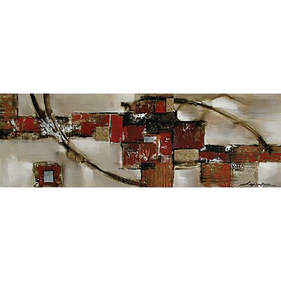 Yosemite Home Decor It's Complicated II Canvas Art