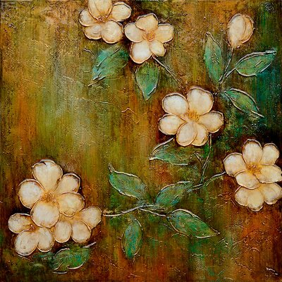 Dogwood Dream I Wall Art - 31