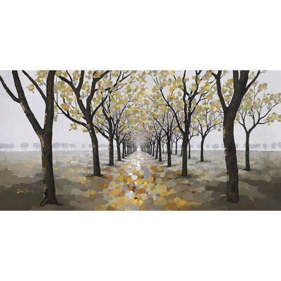 Yosemite home decor revealed artwork pathway original for Wayfair home decor canada