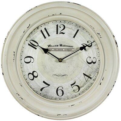 yosemite home decor wall clock amp reviews wayfair pics photos shop home home decor clocks large antique