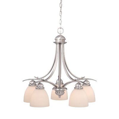 Avalon 5 Light Chandelier