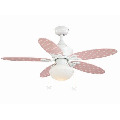 Alice 5 Blade Ceiling Fan