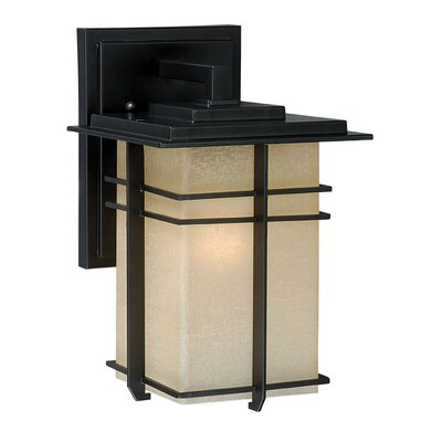 Vaxcel Ashbee Outdoor Wall Lantern
