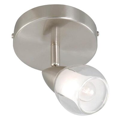 Vaxcel Tivoli Semi Flush Mount Spot Light