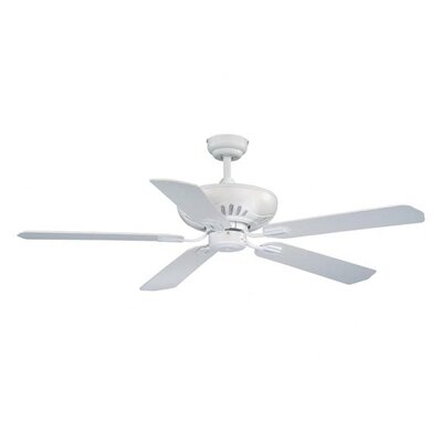 Vaxcel Chastity 5 Blade Ceiling Fan