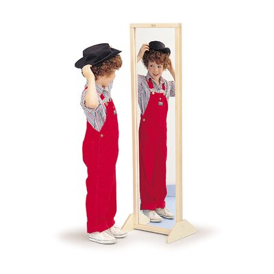Whitney Brothers Horizontal / Vertical Mirror