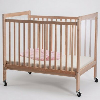 Whitney Brothers Infant Clearview Crib