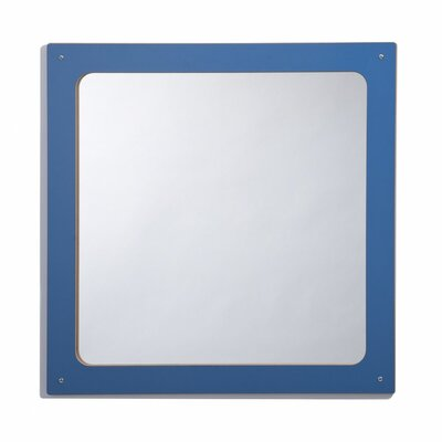 "Whitney Brothers 24"" H x 24"" W Mirror"