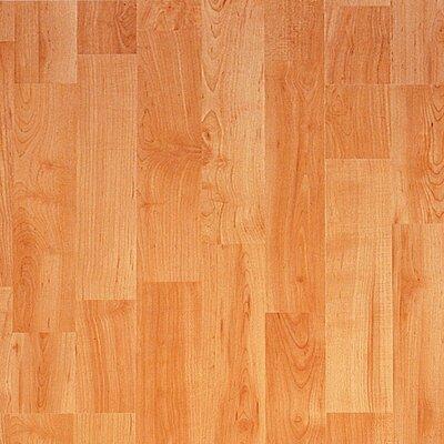 Quick-Step Classic 8mm Birch Laminate in Select Birch Plank