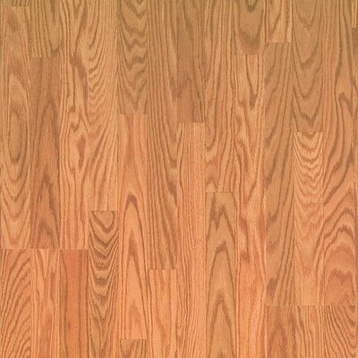 Quick-Step QS 700 7mm Red Oak Laminate in Natural