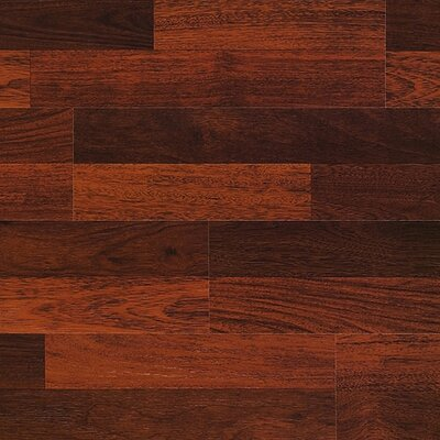 Quick-Step Home Series 7mm Cherry Laminate in Brazilian