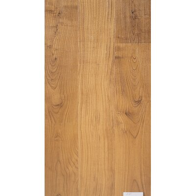 Quick-Step Eligna 8mm Laminate Cherry in Dark Varnished Cherry Plank