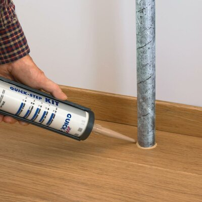 Quick-Step Sealant