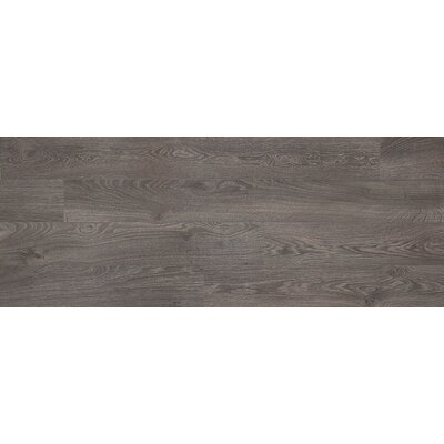 Modello 8mm Oak Laminate in Smoky Rustic