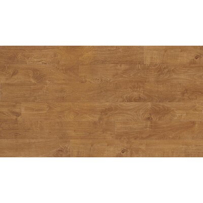 Quick-Step Veresque 8mm Varnished Bay Maple Laminate