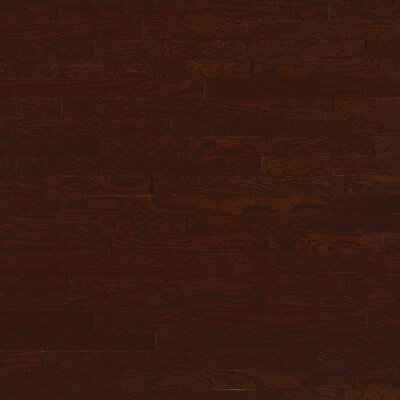 "Mannington American Classics Hardwoods 3"" Oak in Brickyard"