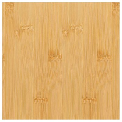 "Teragren Studio Floating Floor 7-11/16"" Horizontal Bamboo Flooring in Natural"