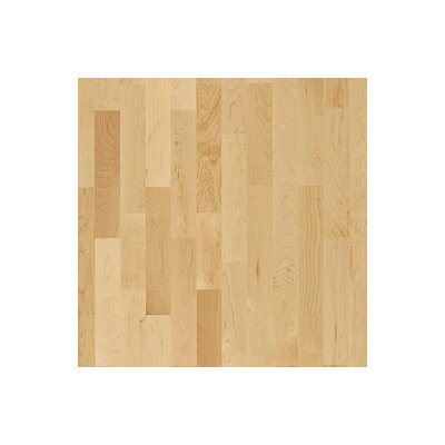 "Kahrs American Naturals 3-Strip 7-7/8"" Engineered Hard Maple Toronto"
