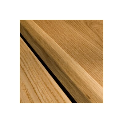 Kahrs Black Oak T-Molding