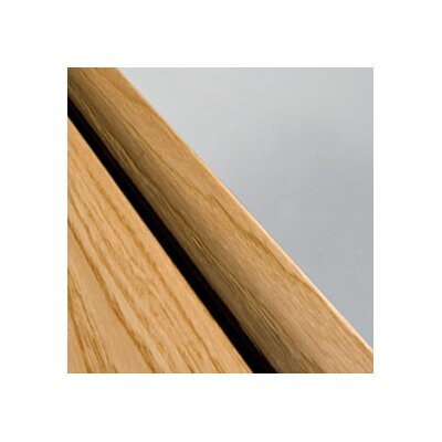 Walnut Natural Square Nose Reducer