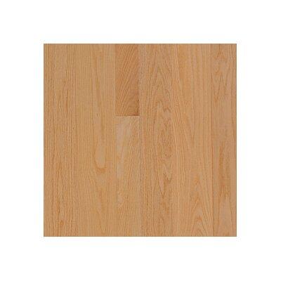 "Mullican Flooring St. Andrews 3"" Solid Red Oak Flooring in Natural"